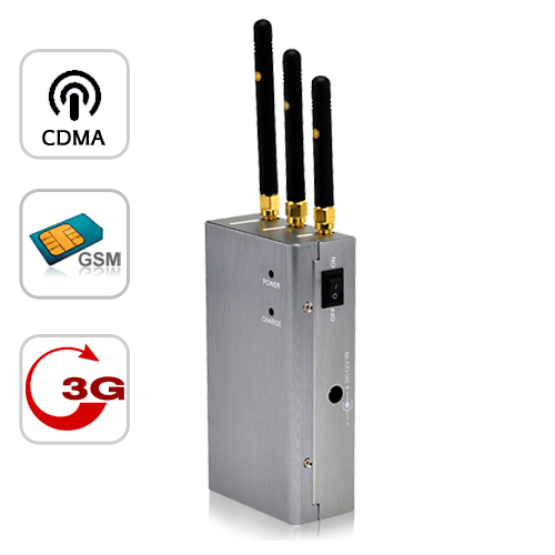 Wholesale Mobile Phone Signal Jammer