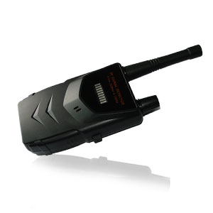 Wholesale Wireless RF Signal Detector - Spy Camera,Bug Detector