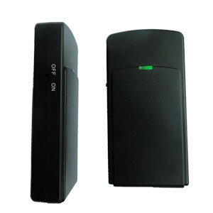 Wholesale Phone No More - Mini Wireless Cellphone Signal Jammer (GSM,3G,DCS,CDMA)
