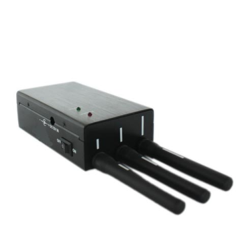 Wholesale High Power Wireless Video and WIFI Jammer