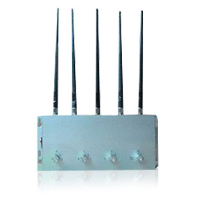 Wholesale Mobile Phone Jammers + GSM + CDMA + DCS + 3G