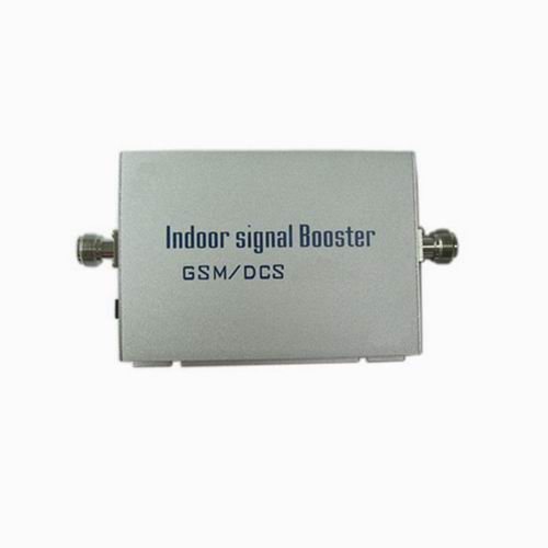 Wholesale Cell Phone Signal Booster for GSM/DCS Dual Band (900MHz/1800MHz)